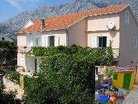 Sommer Unterkunft Krstičević - Studio apartment für 2+1 person - Ferienwohnung Orebic