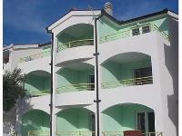 Appartements Natali - Apartment für 2 Personen - Ferienwohnung Podaca