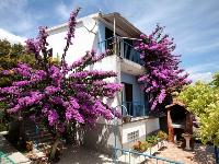 Appartements Irena - Apartment für 3+2 Personen (A1) - apartments trogir