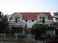 Online Appartements Faros - Apartment für 2+1 Person (N) - Stari Grad