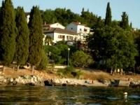 Haus Sunset - Apartment für 2+2 Personen (Petra) - Ferienwohnung Njivice