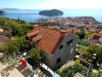 Zimmer Perović - Zimmer für 2 Personen (A1) - Zimmer Dubrovnik