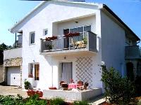 Haus Marija - Apartment für 4 Personen (A1) - Haus Jezera