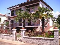 Appartements & Zimmer Vedrana - Zimmer für 2 Personen - Zimmer Umag