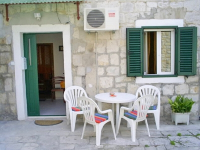 Zentrum Appartements Lorena - Apartment für 2 Personen - Ferienwohnung Split