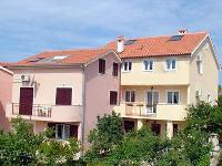 Günstige Appartements Vitković - Apartment für 2 Personen - Cres