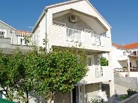 Appartement Haus Pašalić - Studio Apartment für 2 Personen (Pasalic1) - Haus Bol