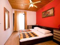 Appartements Villa Palma - Apartment für 2+1 Person - Zimmer Arbanija