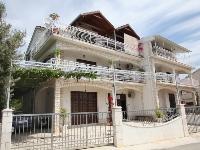 Apartmani Hrabar - Apartment für 4 Personen - Ferienwohnung Trogir