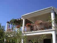 Apartmani Mendula - Apartment für 4 Personen - Ferienwohnung Rogoznica