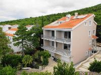 Apartmani Robić - Apartment für 4 Personen (App1) - Selce