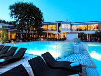 Hotel Melia Coral - Single room - Rooms Umag