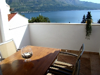 Apartmani Mirta - Studio apartment for 2+1 person - Apartments Korcula