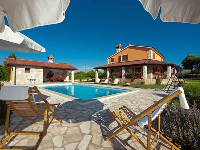 Luxury Villa Bacio - Luxury villa for 8 persons - Villas Croatia