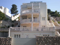 Apartments Villa Borna - Studio apartment for 2 persons (3) - dubrovnik apartment old city