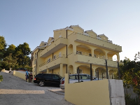 Apartments Villa Luna - Apartment for 2 persons (3) - Apartments Trogir
