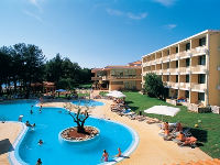 Hotel Sol Aurora - Room for 1 person - Rooms Umag