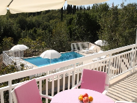 Luxury Villa Perić - Apartment for 2+1 person (A4) - dubrovnik apartment old city