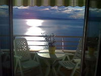 Summer Apartments Beverly - Apartment for 2+2 persons (1) - omis apartment for two person