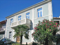 Exclusive Apartments Irena - Apartment for 2+2 persons - Crikvenica