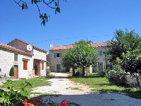 Traditional Apartments Heraki - Apartment for 2 persons - Houses Dol