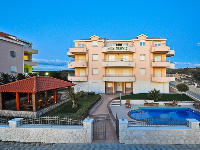 Apartments Villa Gravić - Apartment with Balcony and Sea View - Apartments Zadar