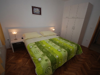 Family Apartments Amor - Studio apartment for 2+1 person - Apartments Seget Donji