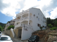 Apartments Zora - Apartment for 2 persons (A1) - Vis