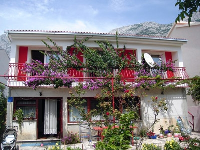 Holiday Apartments Paunović - Apartment for 2 persons - apartments makarska near sea