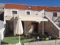 Traditional House Krapanja - House for 4+2 persons - croatia house on beach