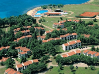 Vacation Apartments Polynesia - Studio apartment for 3 persons - Apartments Umag