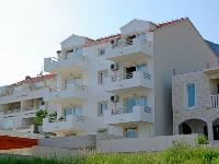 Apartments Villa Vespera - Apartment for 2+2 persons (Vespera6) - Bol