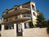Online Apartments Ivona - One-Bedroom Apartment (2 Adults) - apartments trogir