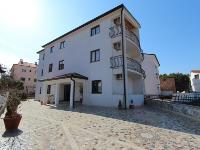 Vacation Apartments Mara - Studio apartment for 2+1 person (A1, A5) - Rovinj