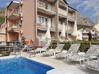 Vacation Apartments Babaja - Studio apartment for 2+1 person (A1, A2) - Houses Duce
