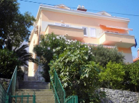 Summer Apartments Luigi - Apartment for 4 persons (A1 potkrov) - apartments makarska near sea