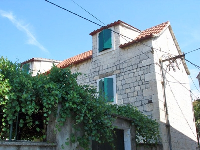 Budget Apartments Kairos - Studio apartment for 2 persons - apartments trogir