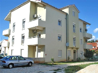 Vacation Apartments Medulin - Apartment for 4 persons - Medulin