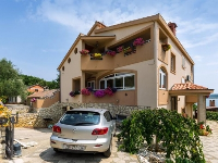 Apartments & Rooms Gora - Apartment for 2+1 person - Apartments Zadar