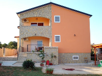 Apartments Villa Orange - Apartment for 2 persons (2,3 ) - Medulin
