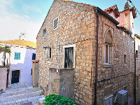 Traditional Apartments Kovač - Apartment for 2 persons (1) - dubrovnik apartment old city