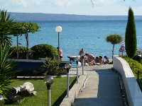 Beachside Apartments More - Apartment for 2 persons - Podstrana