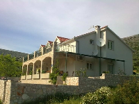 Apartments Silvana - Apartment for 2+1 person (A1,A2,A3) - Lastovo