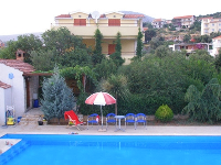 Vacation Apartments Srce Dalmacije - Apartment for 3+1 person - Apartments Seget Vranjica
