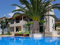 Family Apartments Diana - Apartment for 2+2 persons (Diana2) - Bol