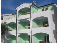 Apartments Natali - Apartment for 2 persons - Apartments Podaca