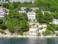 Summer Apartments Davor - Apartment for 2 persons (2a) - Brela