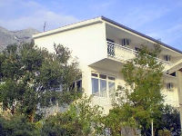 Holiday Apartments Jozipović - Apartment for 5 persons - Apartments Brela