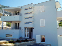 Apartments Sani - Apartment for 4 persons (2) - Karlobag