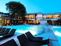 Hôtel Melia Coral - Chambre Simple - Chambres Umag